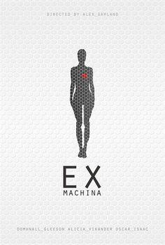 Ex-Machina a.k.a. YAAAS BITCH