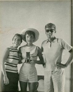 summer of the Kennedys