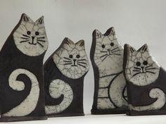 animaux en poterie - Recherche Google More