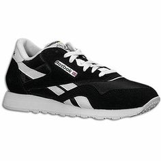 big sale 49bf2 6d973 Reebok Classic Nylon - Mens at Foot Locker