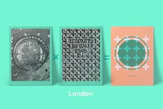 Mamimu Manhole Inspiration London #graphicdesign #manhole #london Graphic Patterns, Graphic Design, Cow Parade, Laptop Tote Bag, Eclectic Design, Historical Architecture, Simple Colors, Surface Pattern Design, Screen Printing