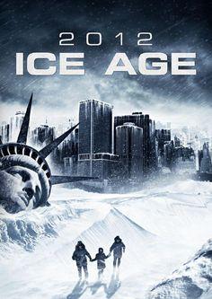 2012 Movie, We Movie, Streaming Vf, Streaming Movies, Science Fiction, Ice Video, Ice Age Movies, Disaster Movie, New York