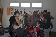 Gonfaron - Sarbacane - 2 juillet 2014