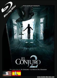 El Conjuro 2 2016 720p HD | Dual Audio ~ Movie Coleccion