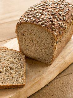 true taste hunters - kuchnia roślinna: Chleb orkiszowo-żytni na zakwasie
