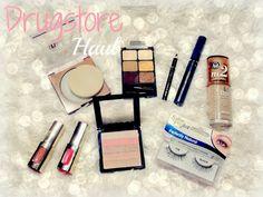 Beauty Guide 101: Drugstore Haul