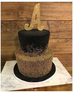 25th Birthday Cakes, Sweet 16 Birthday Cake, Beautiful Birthday Cakes, Adult Birthday Cakes, Birthday Cakes For Women, Birthday Cake For Women Elegant, Magic Birthday, 60th Birthday Party Decorations, Brithday Cake