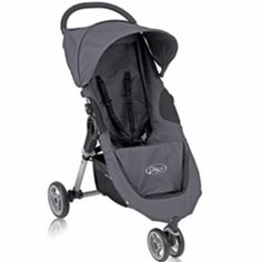 We need a small stroller.. This is cheaper than some umbrella strollers!
