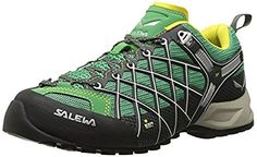 Salewa Womens Wildfire Vent Shoes Carbon  Assenzio 75  Etip Lite Gripper Glove Bundle >>> Continue to the product at the image link.