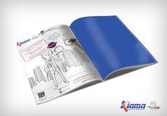 Anúncio Revista - Kiama