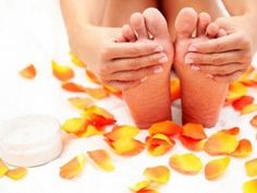 Many people are not inclined to treat the feet in the same way they pamper the other parts of the body. Just because the feet can be easily hidden by wearing shoes, nothing much is done to give them the proper care they deserve. Neglecting the feet can result to dry cracked heels, an unsightly and embarrassing skin condition especially for girls who like to wear sexy footwear, such as strappy sandals and stilettos.
