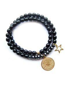 5eae706203 Scorpio Horoscope Bracelet Scorpio Horoscope