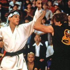 Viral: This video proves Daniel LaRusso is the real villain of The Karate Kid