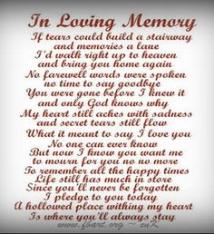 91 Best In Loving Memory Images Grief Miss U So Much Missing
