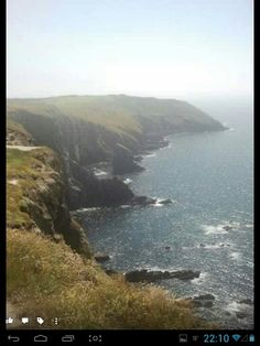 Old Head Of Kinsale Ireland