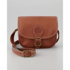 Longchamp Au Sultan Crossbody Bag Longchamp Brown Au Sultan Crossbody Bag, small size. Super cute! Carried 2X, like new. Sold out everywhere. Somewhat firm on this price right now, thanks Longchamp Bags Crossbody Bags