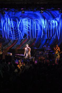 Walk The Moon :: July 26