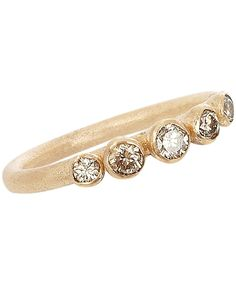 FIVE DIAMOND RING, RUTH TOMLINSON