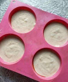 Havermout muffins maken met yoghurt - zonder boter & bloem