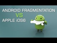 "Apple has always made fun of Android's fragmentation problem or is it really a problem?  I take a look at some of what Apple calls ""new"" features in iOS6 and compare them to Gingerbread with my Verizon Samsung Fascinate.  Originally was going to be part of Android vs iOS series Part 6, but decided to make publish it as it's own video.    To get th..."