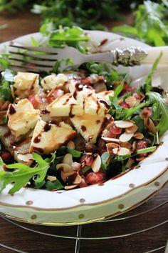 Grilling, Salad, Blog, Crickets, Salads, Blogging, Lettuce