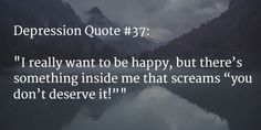 110+ BEST Depression Quotes to Say How Much It Hurts