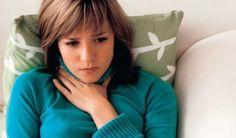 Pri prvých bolestiach v hrdle nie je potrebné | Casprezeny.sk