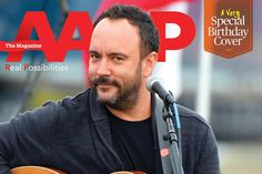 "The AARP Is Trolling Musicians Who Turn 50 With Fake Magazine Covers  This week you may have logged into Twitter and seen the above image of a certain lawn show lifer sporting a graying beard and smiling sideways into the camera. You may have noticed the AARP: The Magazine cover and coverline""Happy 50th Dave Matthews: Ants Marching to 50!""and thought to yourself ""..."
