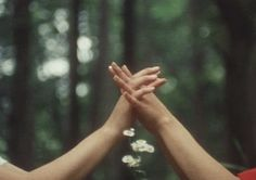 Your hand in mine love photography friends outdoors nature animated