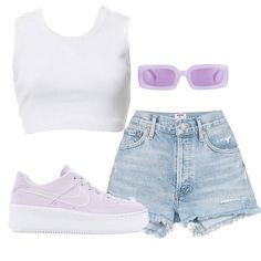 Cute Edgy Outfits, Swag Outfits For Girls, Teen Fashion Outfits, Teenage Outfits, Retro Outfits, Stylish Outfits, Mode Streetwear, Everyday Outfits, Aesthetic Clothes