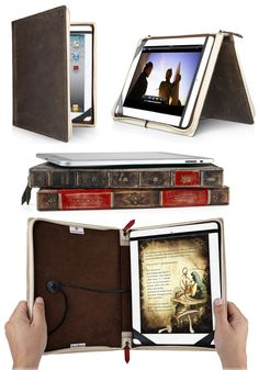 13 Cool and Useful iPad Accessories. Find more unique ideas at iPadAccessories.com.