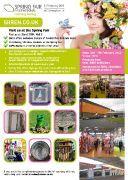 A little info about the UK Spring Fair 2013 #SpringFair2013