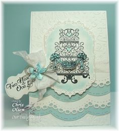 Twinkles Glow with Stamps: ODBD July New Release