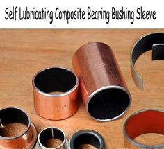 6.54$  Buy now - http://alif7j.shopchina.info/go.php?t=32763063219 - 10Pcs SF1 SF-1 1212 Self Lubricating Composite Bearing Bushing Sleeve 12 x 14 x 12mm Free shipping High Quality 6.54$ #buyininternet
