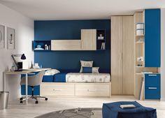 Blue Kids Room Interior Gallery Design Ideas With   On Kids Room