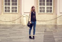 Outfit: I'm into 7/8 jeans - BEKLEIDET - Modeblog / Fashionblog GermanyBEKLEIDET – Modeblog / Fashionblog Germany