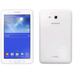 #Samsung_Galaxy_Tab_3_Lite_8GB with 16% #OFF. Android 7in 8 GB. Buy now at £102.84 http://www.comparepanda.co.uk/product/12954960/samsung-galaxy-tab-3-lite-8gb