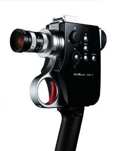 Making movie / CHINON  Bellami HD-1  391515