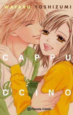 SETEMBRE-2016. Wataru Yoshizumi. Cappuccino. C YOS Manga