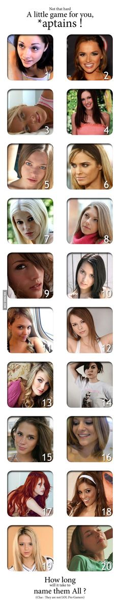 A little game for you, *aptains ! Little Games, Mans World, Celebs, Celebrities, Real Women, Best Funny Pictures, Hot, Cute Girls, Hairstyle