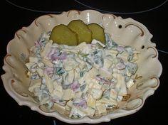 Käsesalat - einfach & lecker 7