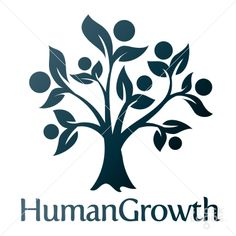 Human Growth and Development Services | StockLogos.com