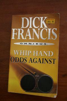 Dick francis for kicks porn