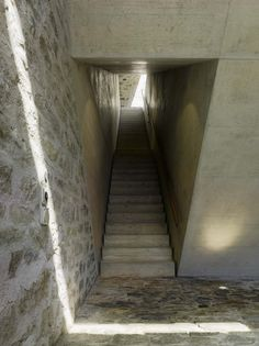 Gallery of Building in Brione / Wespi de Meuron Romeo Architects - 3