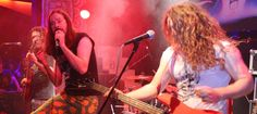 Gama Bomb, SSS, Divine Chaos & Visceral Attack @ The Kazimier, Liverpool - January 31, 2014 - ThisIsNotAScene - Music Reviews, Interviews & ...