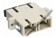 Adaptador MM Duplex SC-SC - | Tiendamat