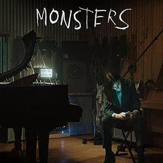 Monsters Sophia Kennedy Album