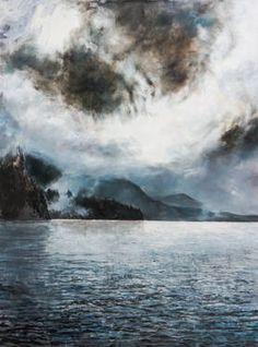 White Lake 2 by Jim Park