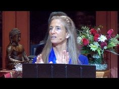 Tara Brach on Anger: Responding, Not Reacting - YouTube