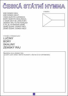 Hudební poznání Children, Kids, Preschool, Praha, Chart, Historia, Astrology, Boys, Boys